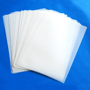 Laminated Pouch India